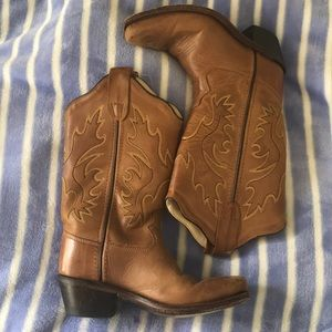 Old West western boots size 11
